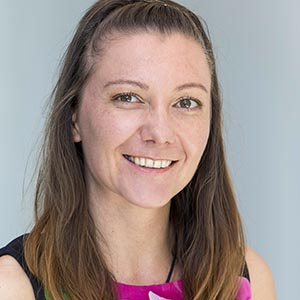 Marion Lichtenberger