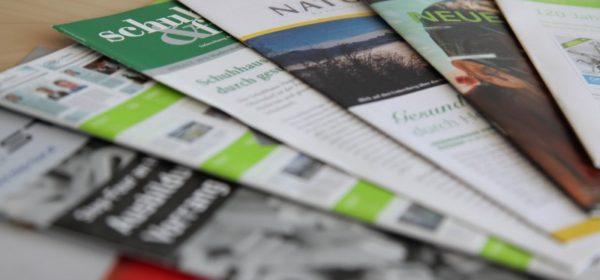 Content Marketing in Mitarbeiterzeitungen: Drei Fakten, die überzeugen