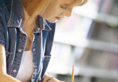 Die sieben effektivsten Tipps gegen eine Schreibblockade