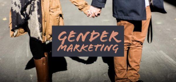 Gender Marketing: Die Bedeutung des Geschlechts für den Verkaufserfolg
