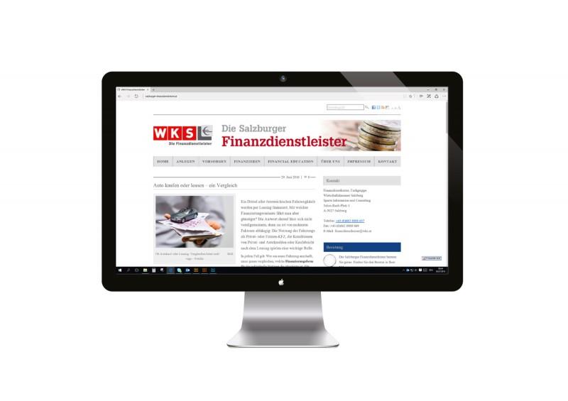 Salzburger Finanzdienstleister