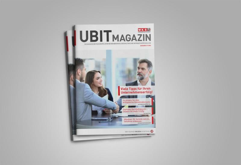 UBIT-Magazin