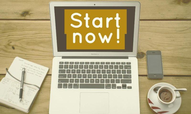 Corporate Blogs helfen auch in der Offline-Welt.