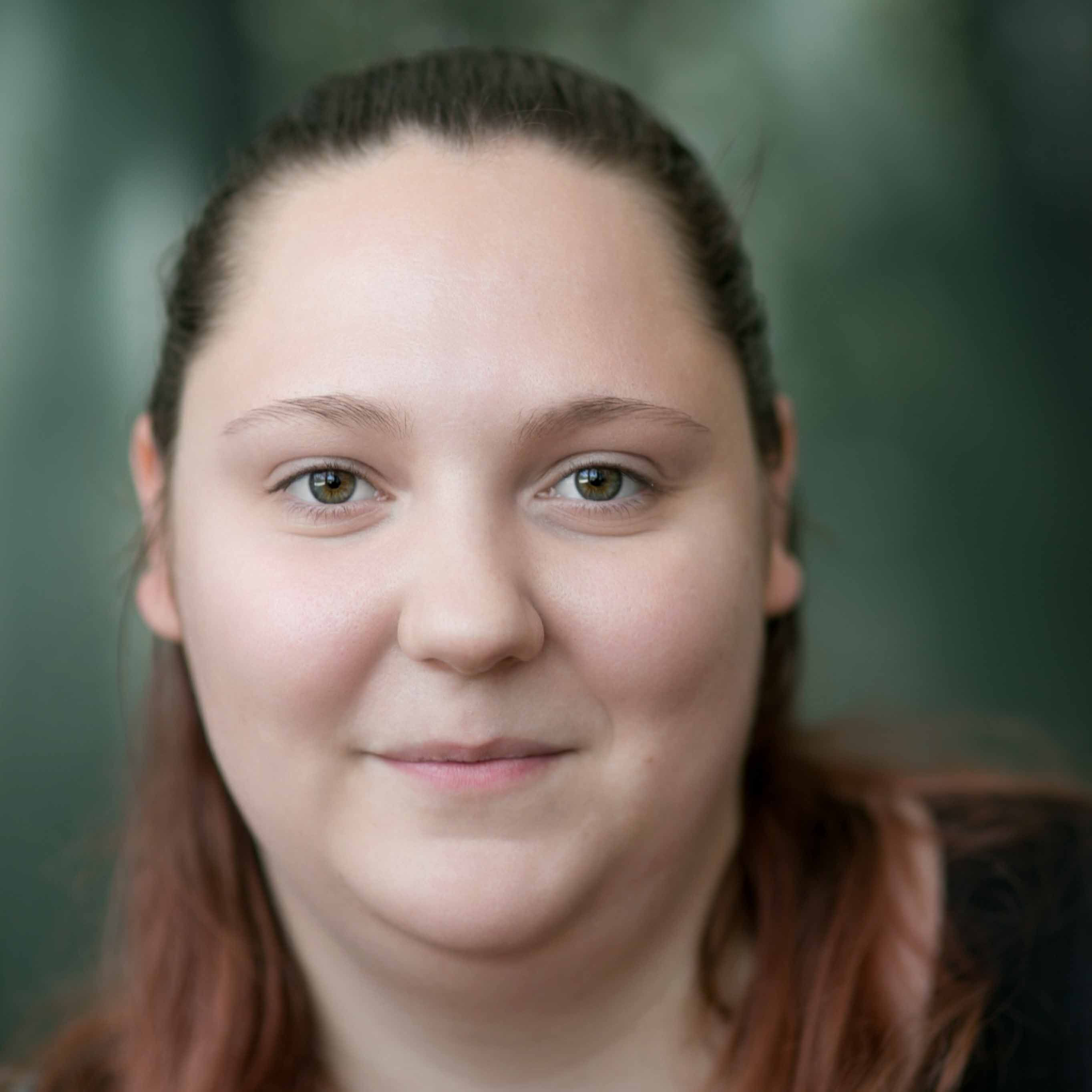 Klara Willinger - Redaktion und Grafik