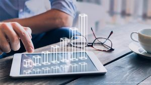 Beratung zum Thema Digitalisierung